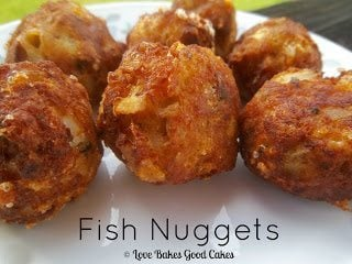 Fish Nuggets