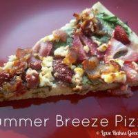 Summer Breeze Pizza