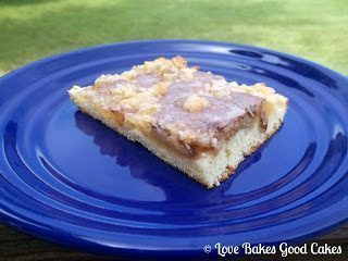 EASY Apple Pie Bars – Crazy Cooking Challenge