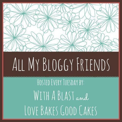 All My Bloggy Friends #44