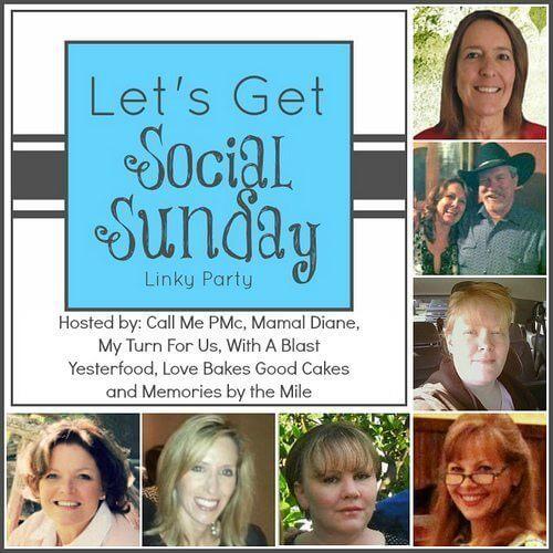 Let's Get Social #30