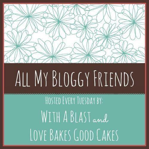 All My Bloggy Friend #61