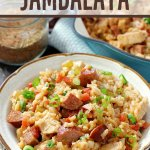 title on jambalaya in bowl pic