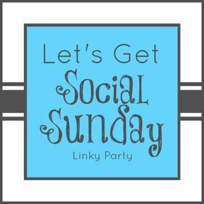 Let's Get Social Sunday #46