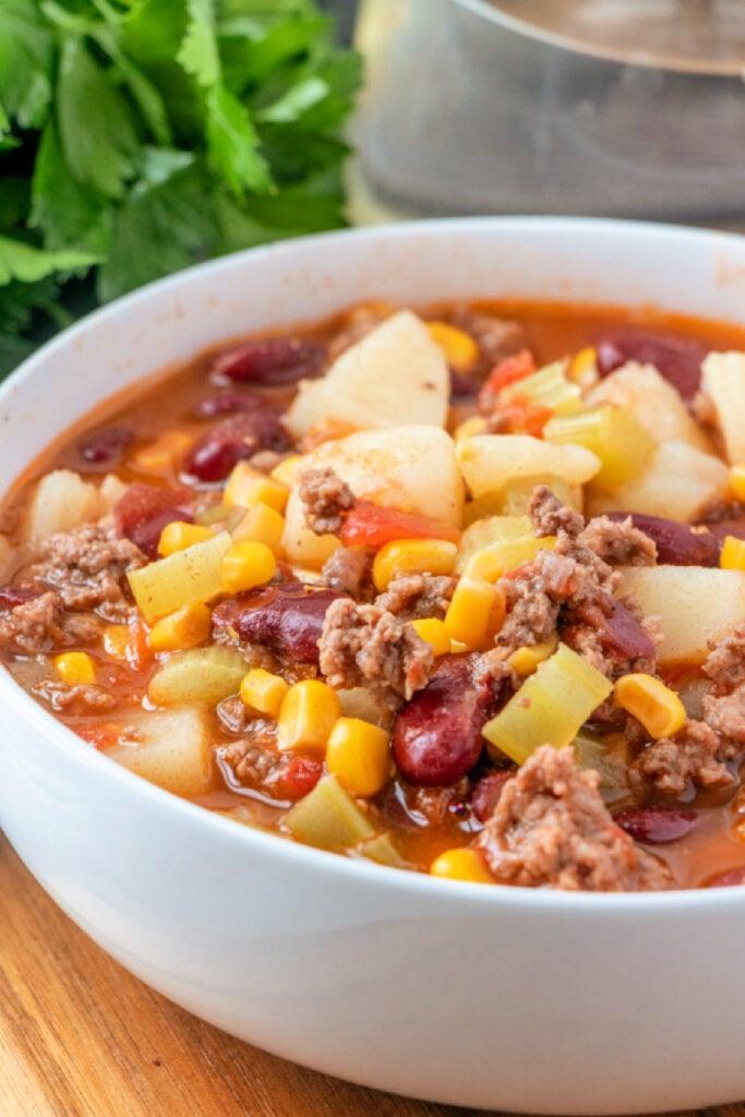 recipe for shipwreck stew
