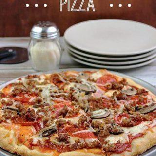 PMS Pizza
