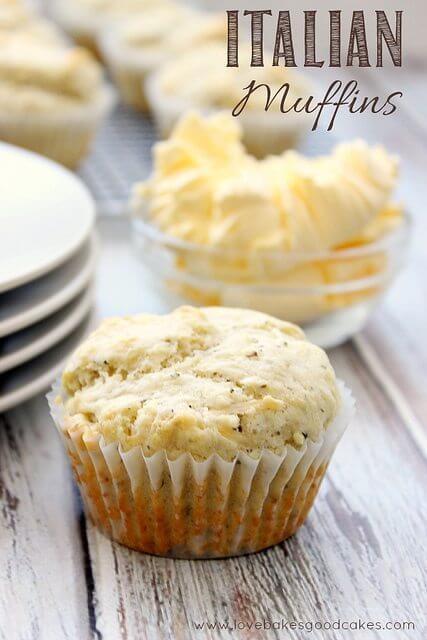 Italian Muffins