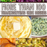 More than 100 Thanksgiving Side Dishes