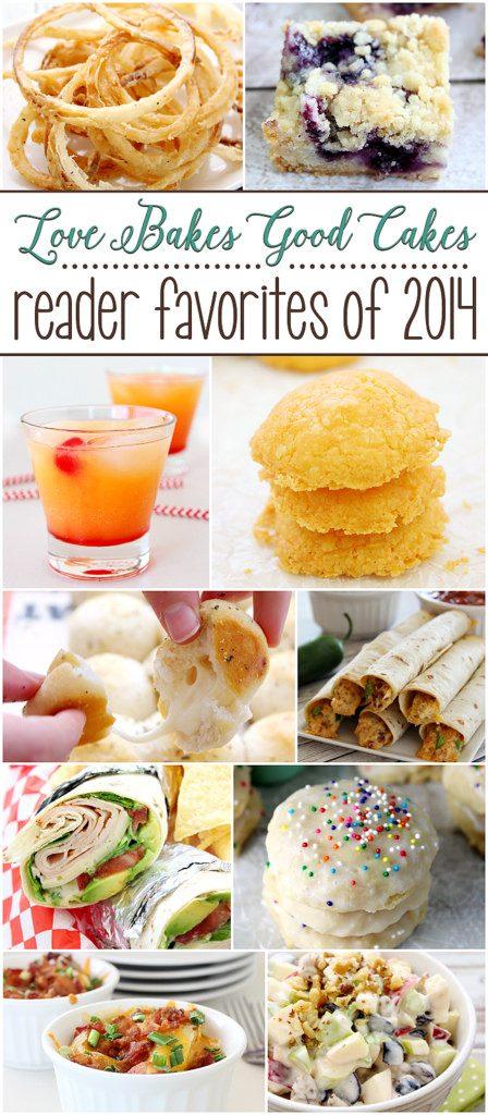 Top Ten Reader Favorites of 2014