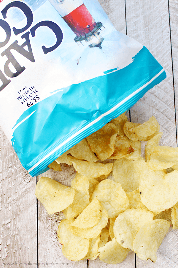 Cape Cod® Potato Chips