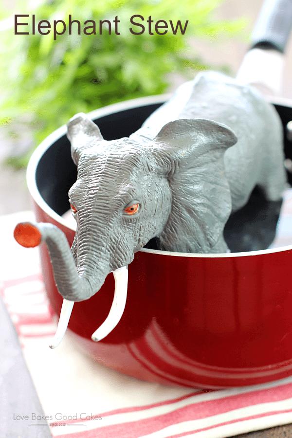 Elephant Stew