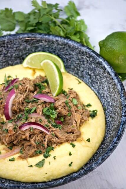 slow-cooker-beef-chili-verde-with-polenta