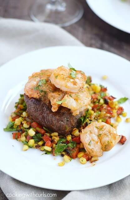 beef-tenderloin-with-tomato-butter-grilled-corn-relish