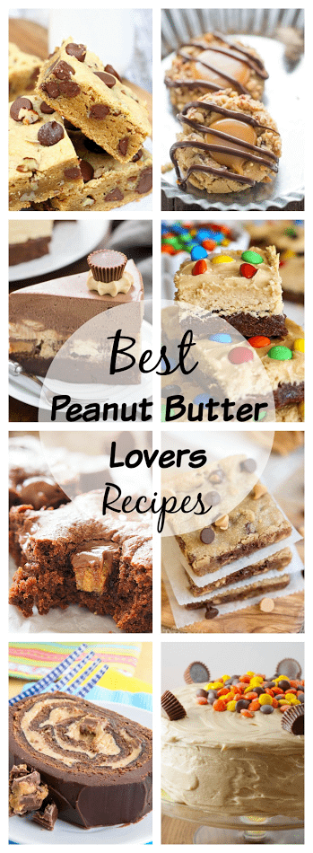 Best Peanut Butter Recipes picture