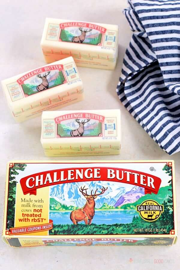 Challenge Butter Products.