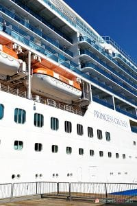 Princess Cruise Line