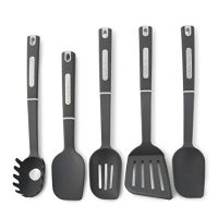 Calphalon 5-Piece Nylon Kitchen Cooking Utensil Set