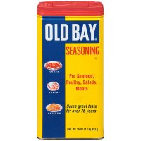 OLD BAY Seafood Seasoning