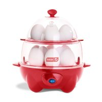 Electric Deluxe Rapid Cooker for Eggs