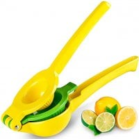 Manual Citrus Press Juicer