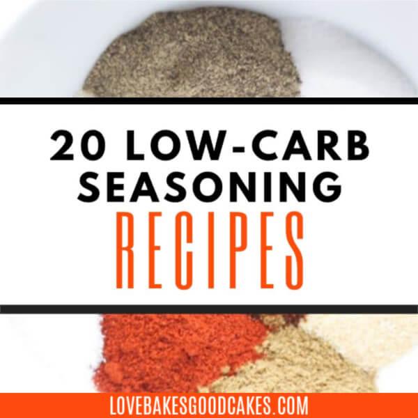 thumbnail for seasoning recipes