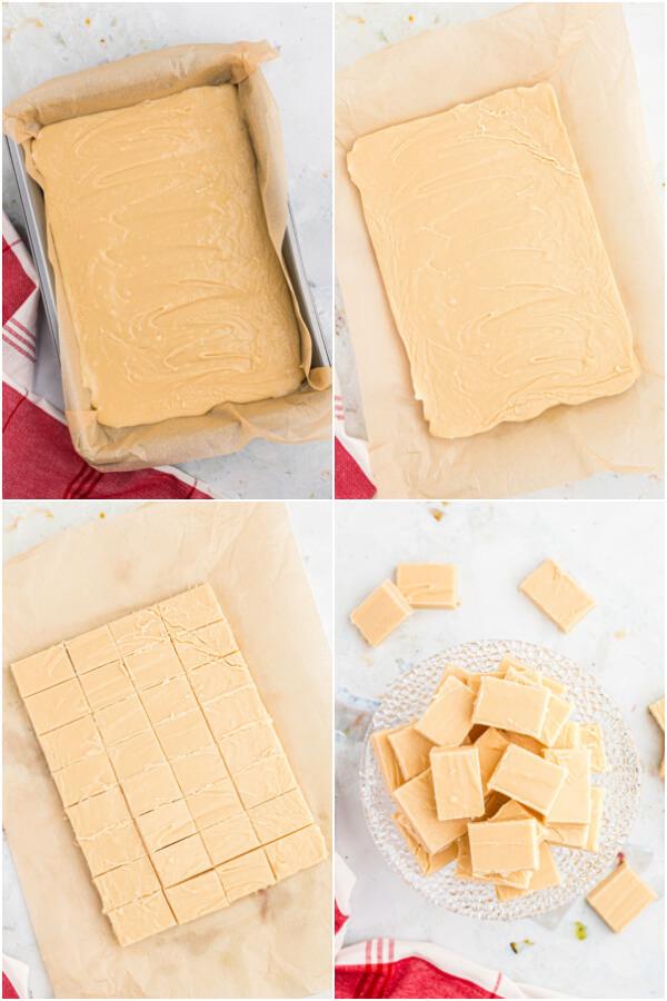 how to make fudge 3