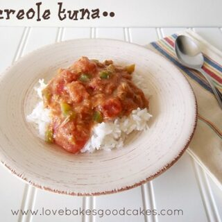 Creole Tuna